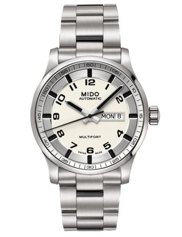 Часы мужские Mido M005.430.11.032.80 Multifort