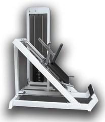 Голень-машина наклонная (нагрузка 210кг) PROFI.