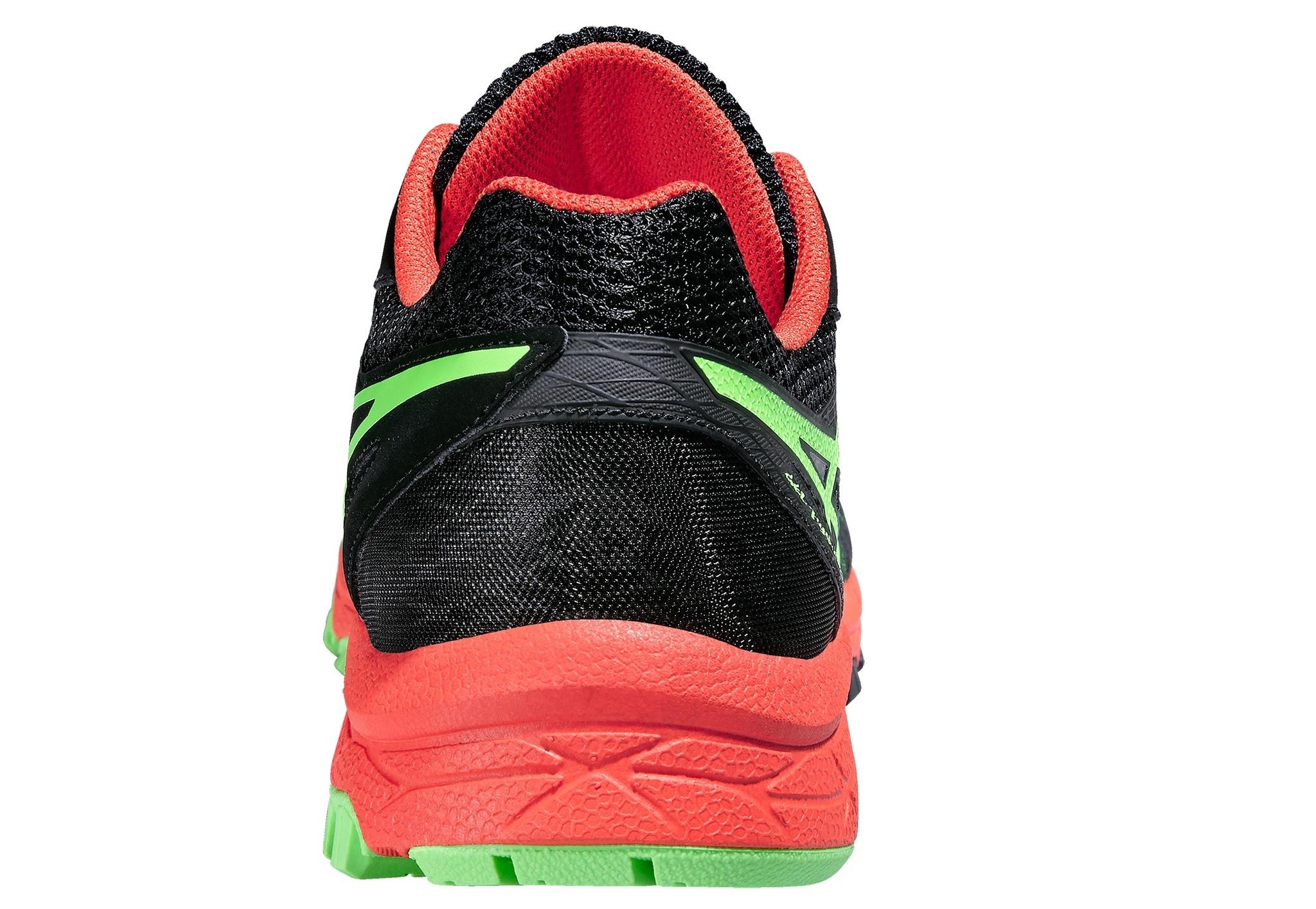 Мужские беговые кроссовки Asics Gel-FujiAttack 5 (T630N 8590) фото