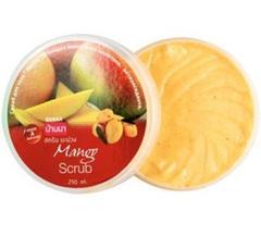 Скраб для тела с экстрактом манго BANNA