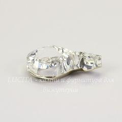4876 Подвеска Сваровски Female Symbol Crystal (18х11,5 мм)