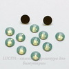 2058 Стразы Сваровски холодной фиксации Pacific Opal ss 20 (4,6-4,8 мм), 10 штук