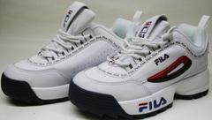 Кроссовки фила Fila Disruptor 2 FW01655-114