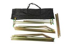 Купить комплект дуг для туристической палатки Alexika VICTORIA 5 / 5 LUXE / 10.