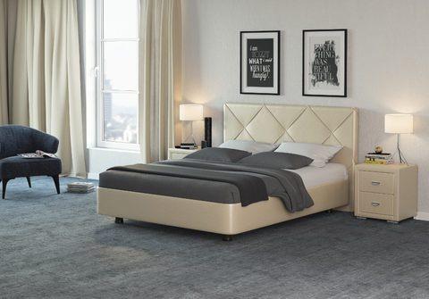 Кровать Rocky 1 с основанием (Роки 1)