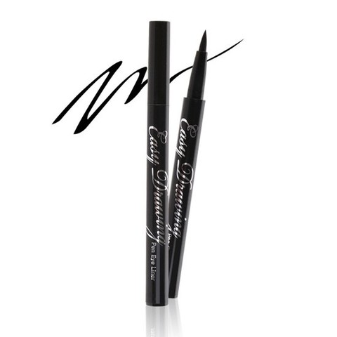 BAVIPHAT (URBAN DOLLKISS) Eye Карандаш для глаз Urban Dollkiss Magic Girls Easy Drawing Pen Eyeliner 0,85гр