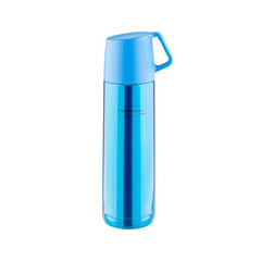 Термос Thermos ThermoCafe JF-500 Blue 0,5L