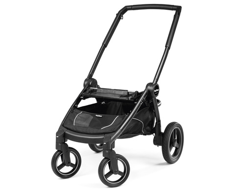 Коляска 3 в 1 Peg-Perego Team Pop Up Modular