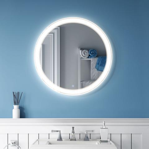 Зеркало с подсветкой Solis