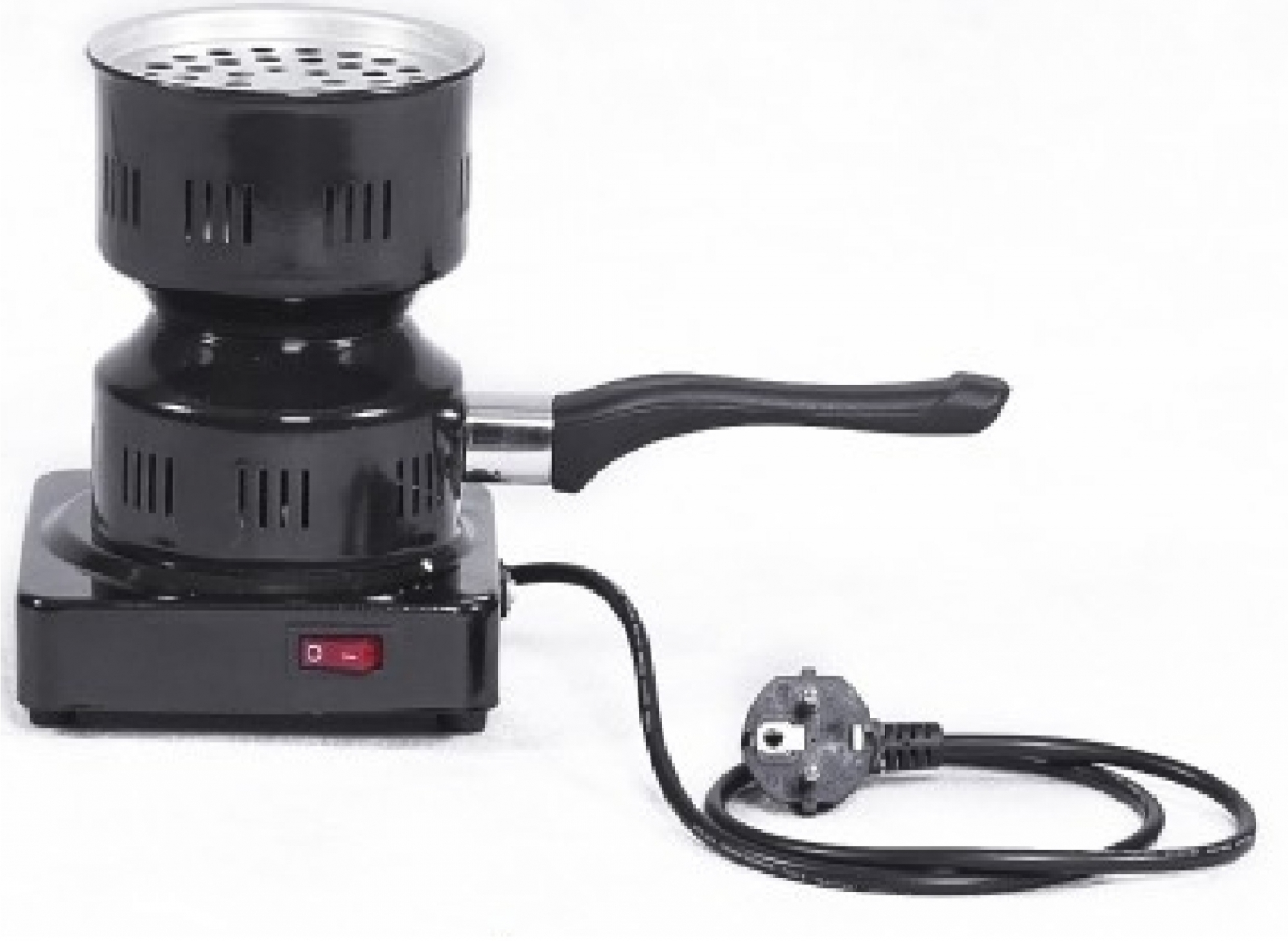 Плитка для розжига угля Hot Plate