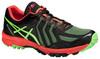Мужские кроссовки Asics Gel-FujiAttack 5 (T630N 8590)