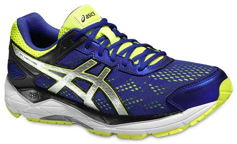 ASICS GEL-FORTITUDE 7 мужские кроссовки для бега