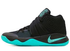 Мужские Кроссовки Nike Kyrie Irving II Black Turquoise