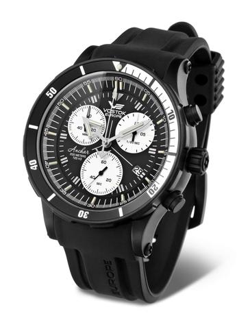 Часы наручные Восток Европа Анчар 6S30/5104184