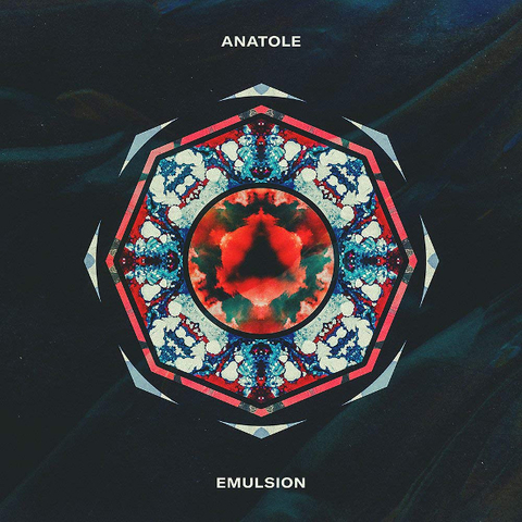 Anatole / Emulsion (CD)
