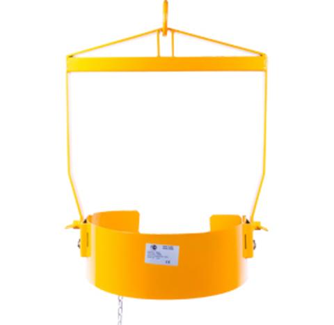 Захват для бочек вертикальный TOR LM-800