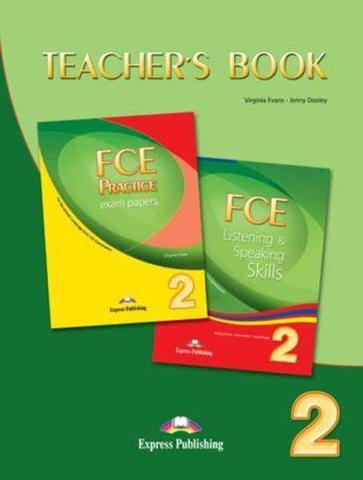 FCE Listening & Speaking Skills 2 Teacher's Book(2008)