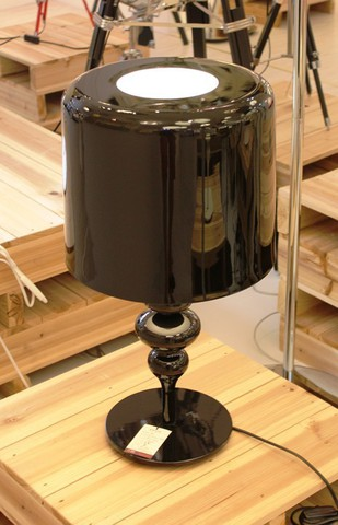 replica  Eva TL1 M table lamp (black)