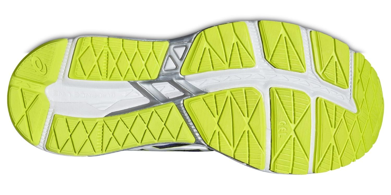 Мужские беговые кроссовки Asics Gel-Fortitude 7 (T5G2N 4307) синие фото