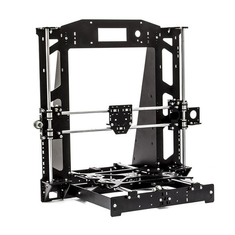 3d принтер 3DIY BiZon Prusa i3 Steel KIT