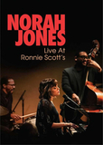 Norah Jones / Live At Ronnie Scott's (DVD)