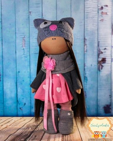 Кукла Милана из коллекции - Fairy doll