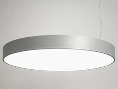 Светильники серии HUGE  round slim (HALLA)