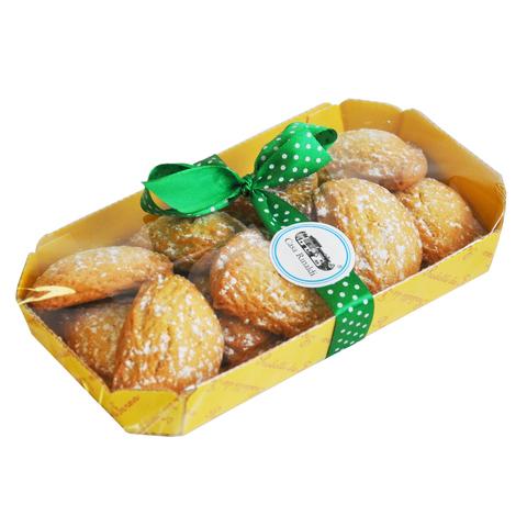 Печенье Фаготини с яблочным джемом