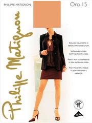 Женские колготки Oro 15 Philippe Matignon