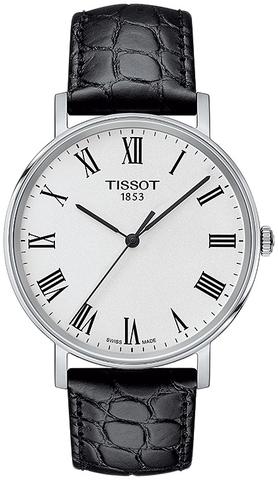 Купить Наручные часы Tissot T109.410.16.033.01 Everytime Medium по доступной цене