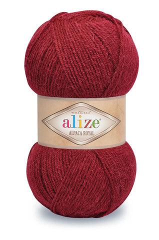 Купить Пряжа Alize Alpaca Royal | Интернет-магазин пряжи «Пряха»