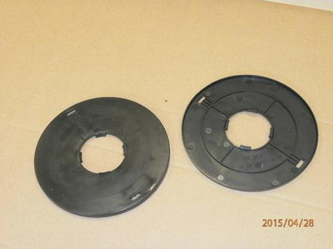 Вставка DDE LME3816 колеса заднего (Q195421PH02), шт