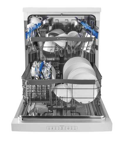 Посудомоечная машина Candy Brava CDPN 1D640PW-08
