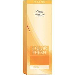 WELLA cf asid new   6/34 темно-золотистый медный 75мл (оттеночная краска)
