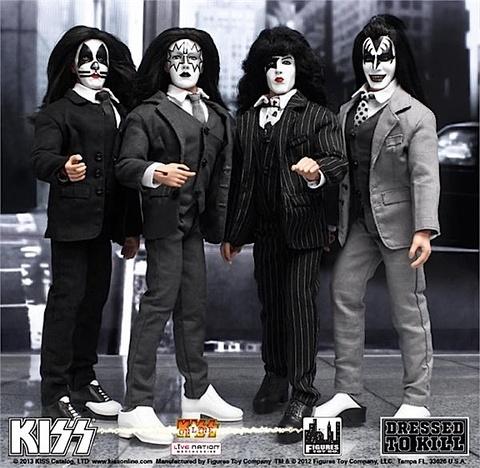 KISS 8