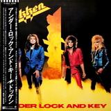 Dokken / Under Lock And Key (LP)