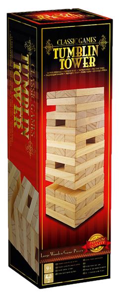 Игра Падающая башня CLASSIC ST011