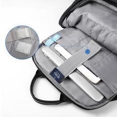 Рюкзак молодёжный WiWU Vigor чёрный
