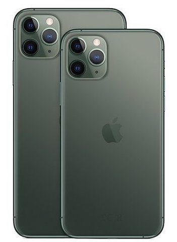 iPhone 11 Pro Max Android (MTK6582 3G)