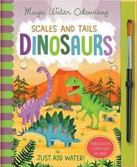 Scales and Tails - Dinosaurs