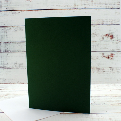 051-7806 Заготовка для открытки