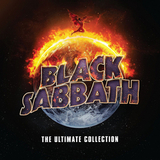 Black Sabbath / The Ultimate Collection (2CD)