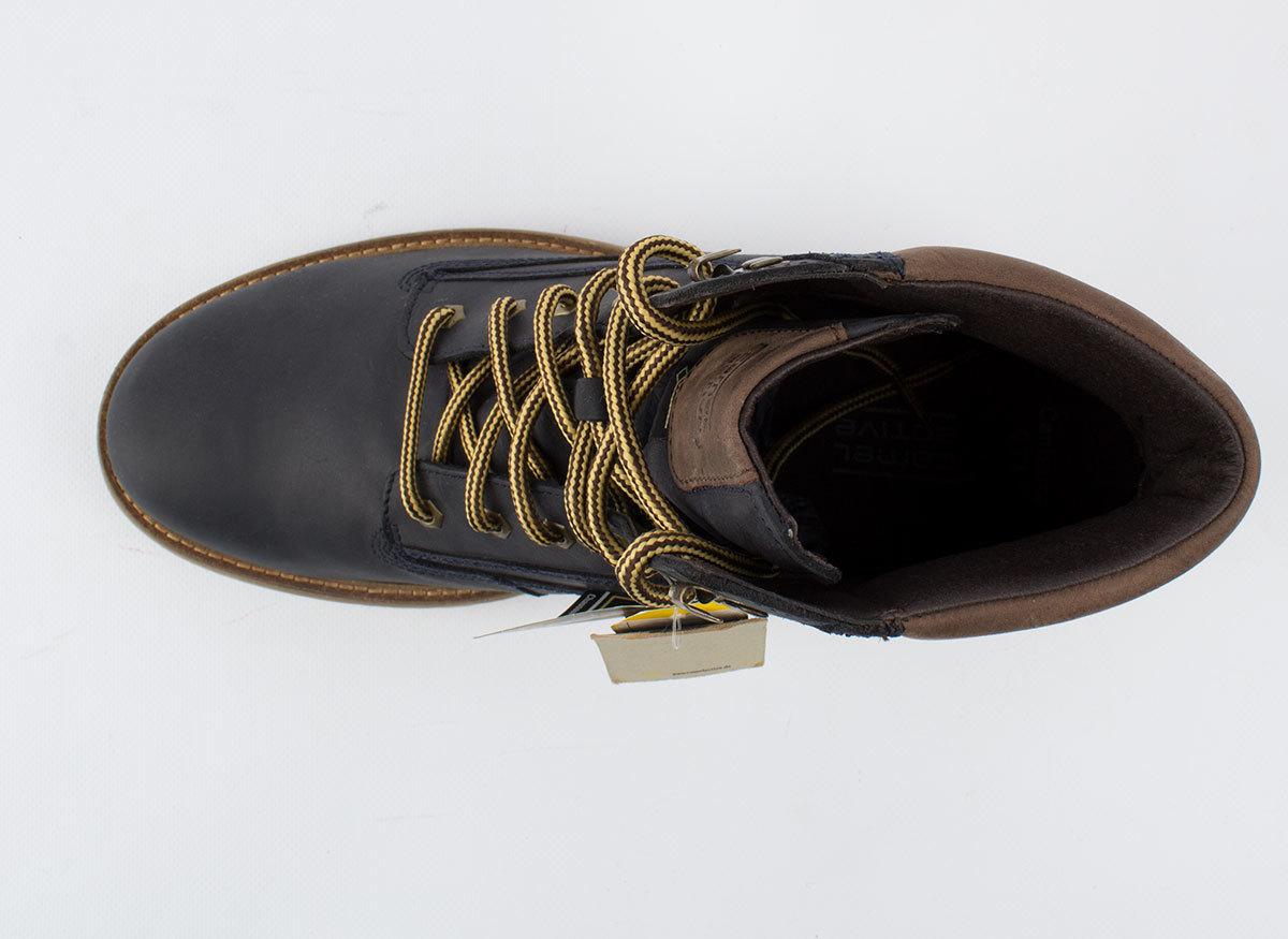 Ботинки высокие Camel Active 16-504.11.01