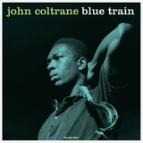 John Coltrane ‎/ Blue Train (Coloured Vinyl)(LP)