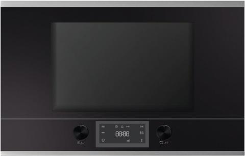 Встраиваемая микроволновая печь Kuppersbusch ML 6330.0 S1
