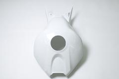 Накладка на бак для Honda CBR 1000 RR 04-05 Без цвета