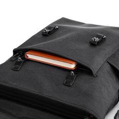 Рюкзак-торба молодёжный Tangcool 5698 тёмно-синий