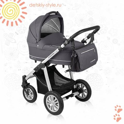 "Коляска Baby Design ""Lupo Comfort"" 2в1 (Беби Дизайн)"
