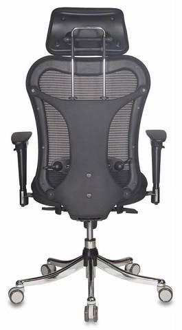 CH-999ASX Кресло руководителя (Бюрократ)
