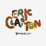 Eric Clapton / Behind The Sun (2LP)
